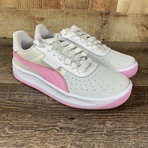 NEW Puma California Women's Sz 8 Casual Sneaker